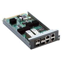 Information about LAN Module