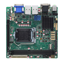 Information about Mini ITX Motherboard