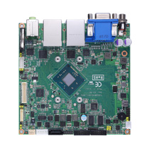Information about Nano-ITX Embedded Board