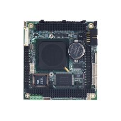 Information about PC/104 Module